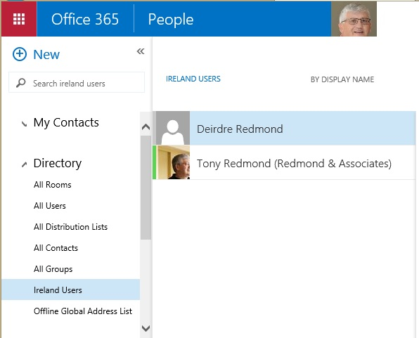 Address Book Option Missing In Outlook 2013