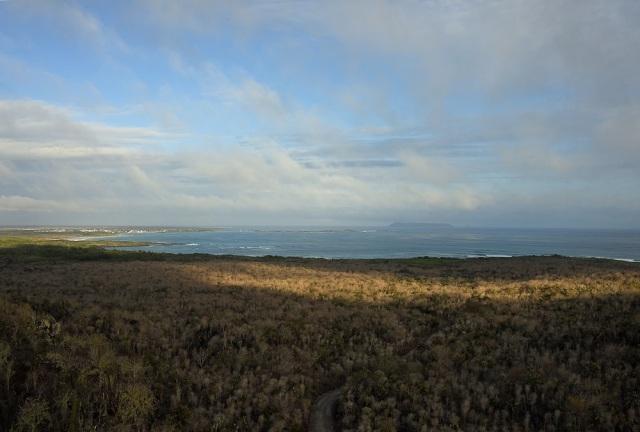 Puerto Villamil Galapagos